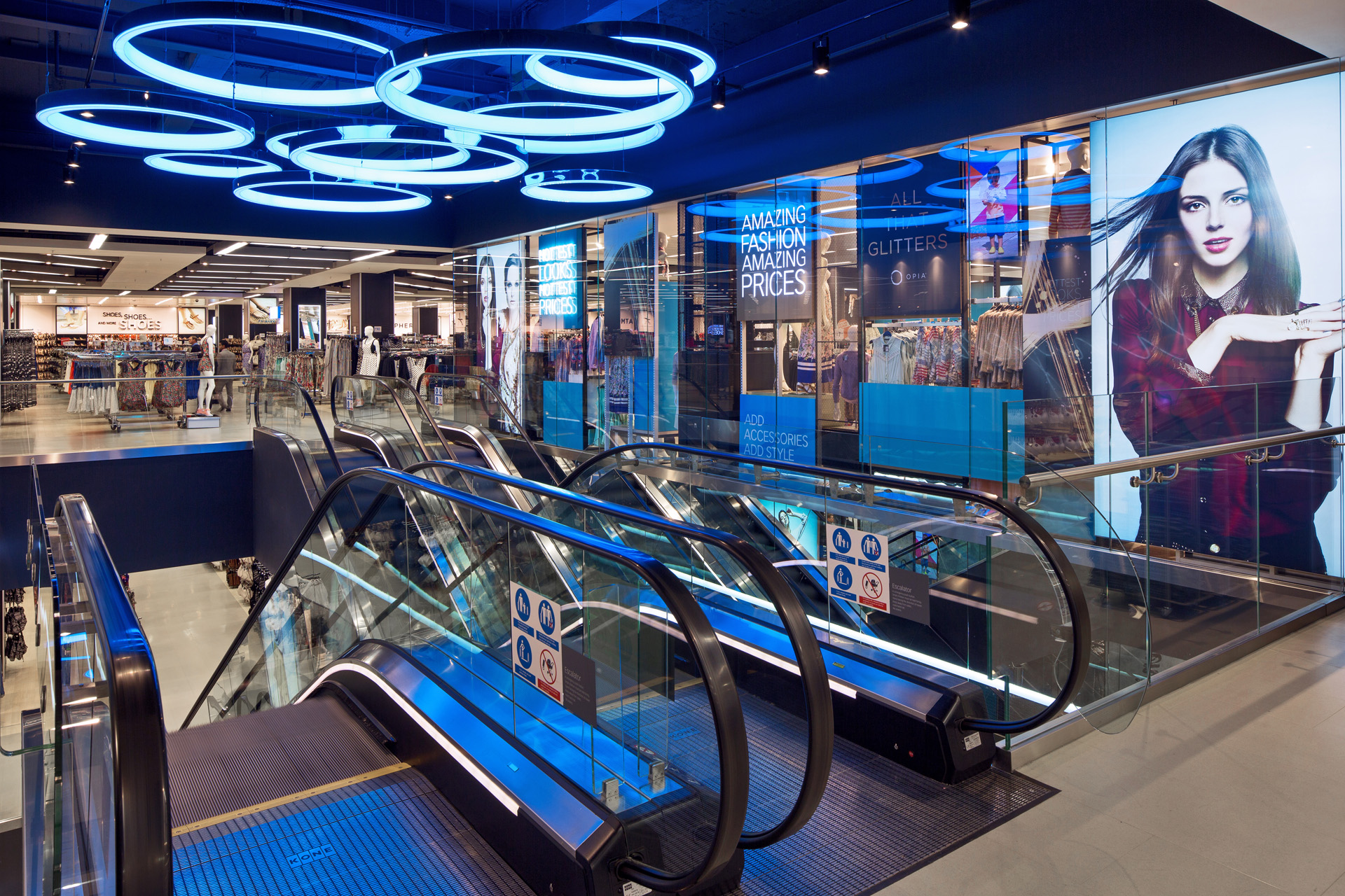 Why Primark is bucking retail's downward trend and thriving on today's high street