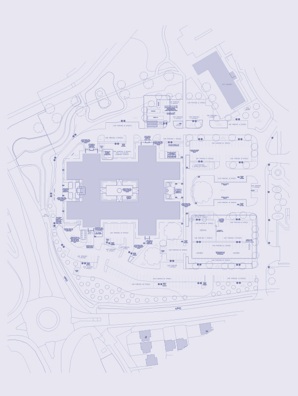 Architectural feasibility study from Prosper