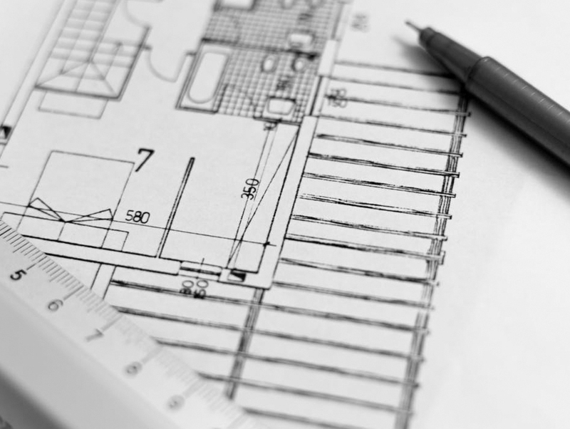 Feasibility studies from Prosper architects