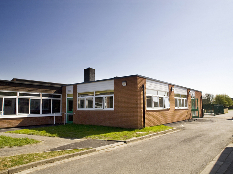 Image of  Lancot School Community Architecture