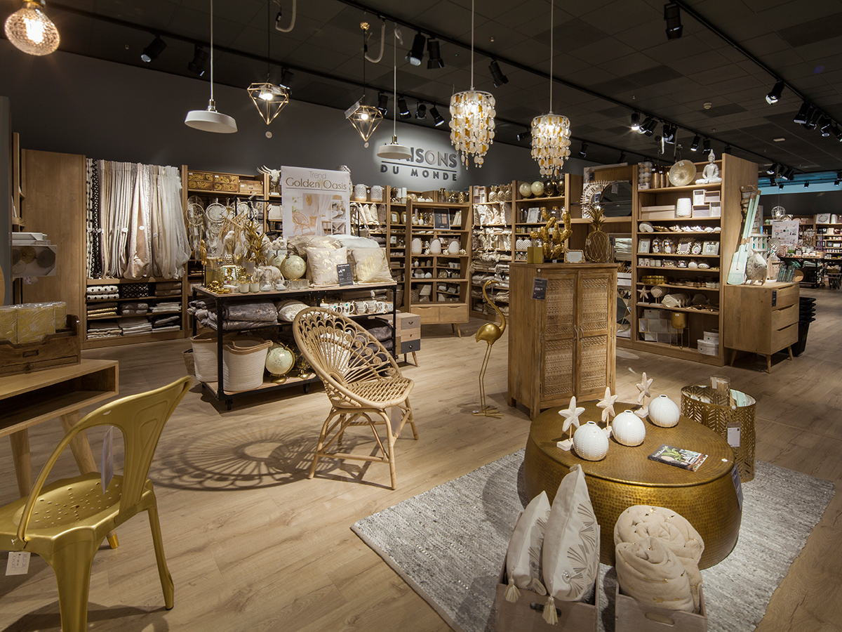 The challenges of launching an international retail brand in the UK