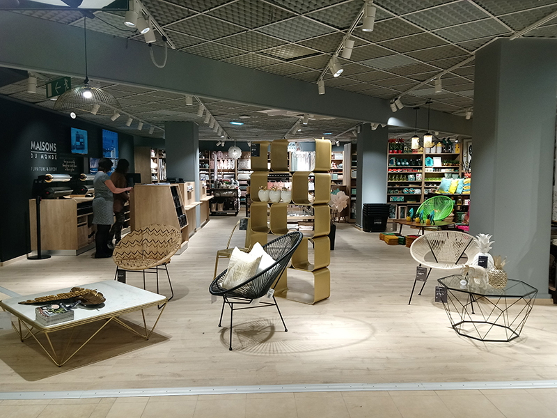 Prosper launch maisons du monde in the uk