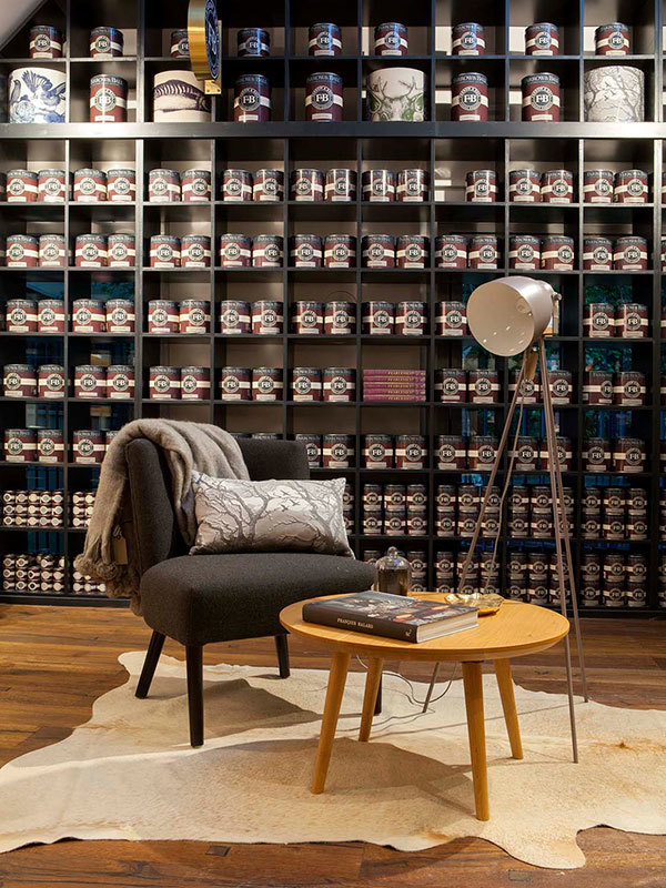 Image of project Warings Lifestore Retail Design And Interiors by Made by Prosper