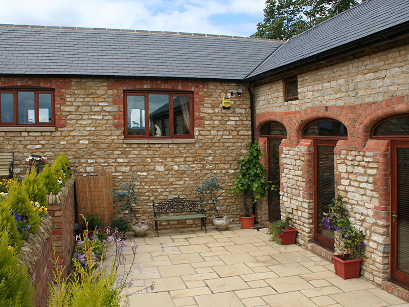 Image of Attridge Barns residential property