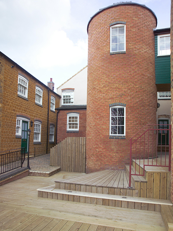Rothwell residential development designed and delivered by Prosper