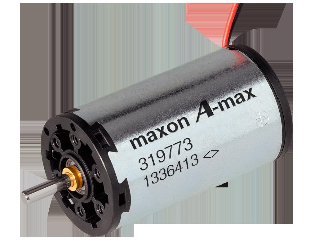 Amax Motor
