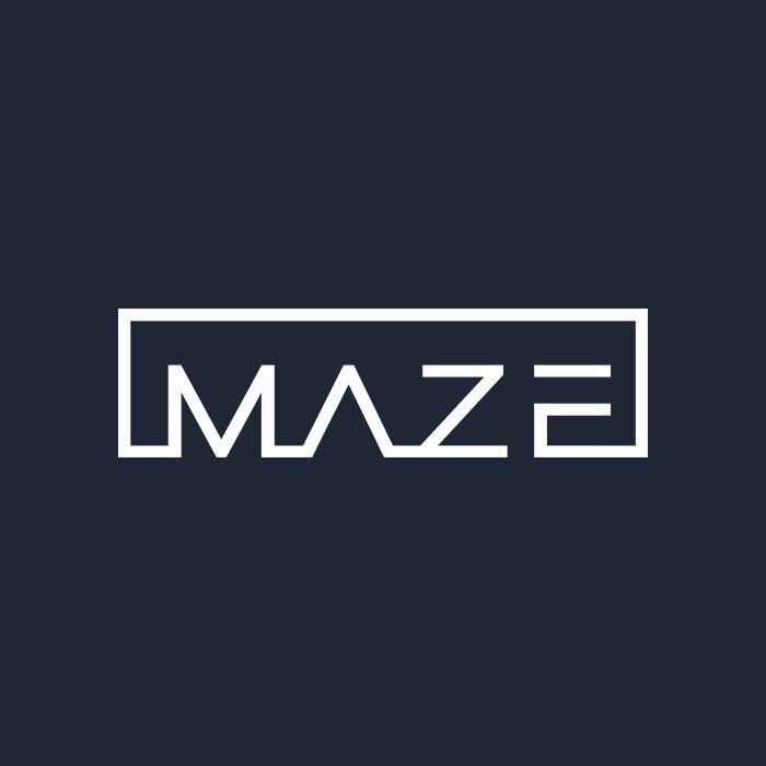 MAZE Labs Logo