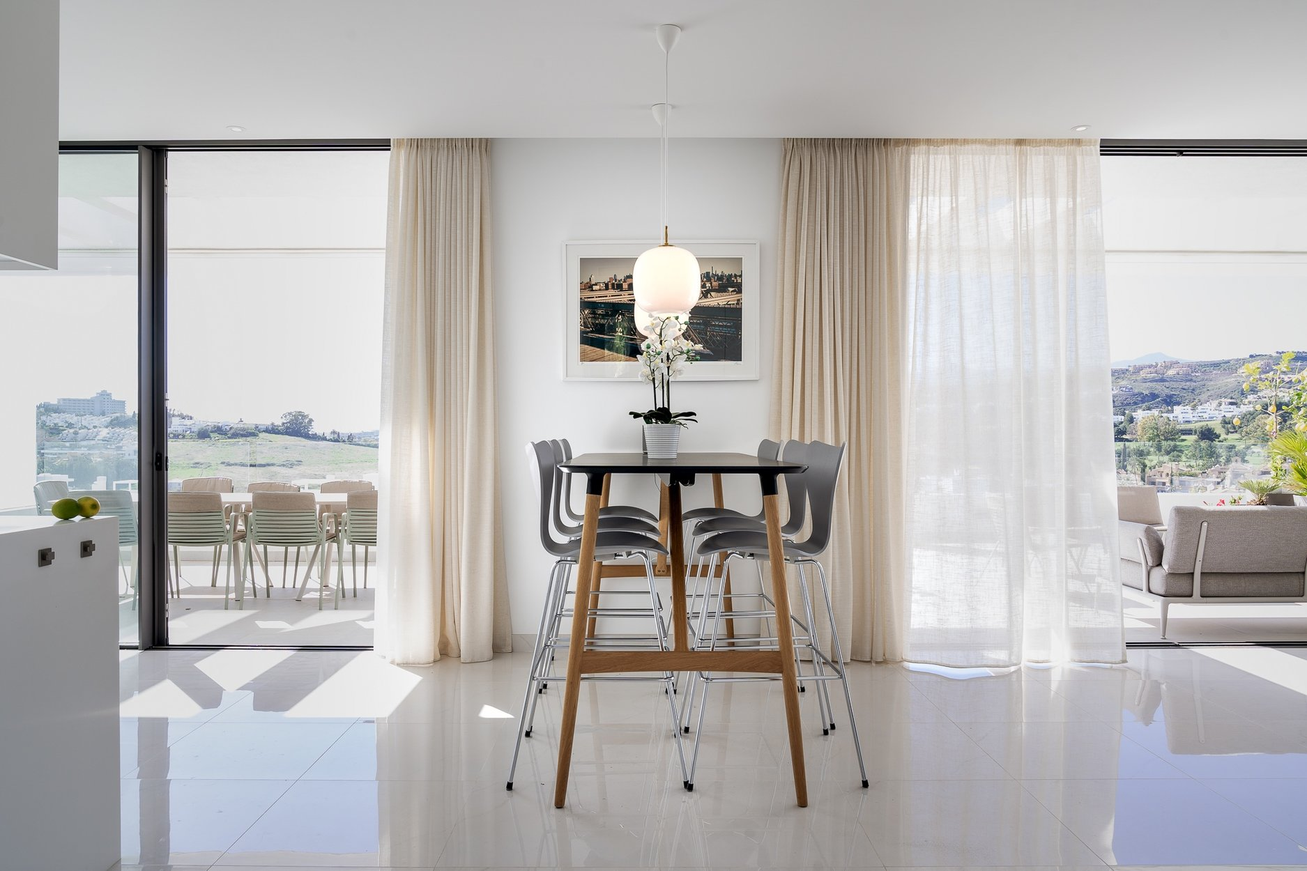 Penthouse for sale in Estepona, Cataleya
