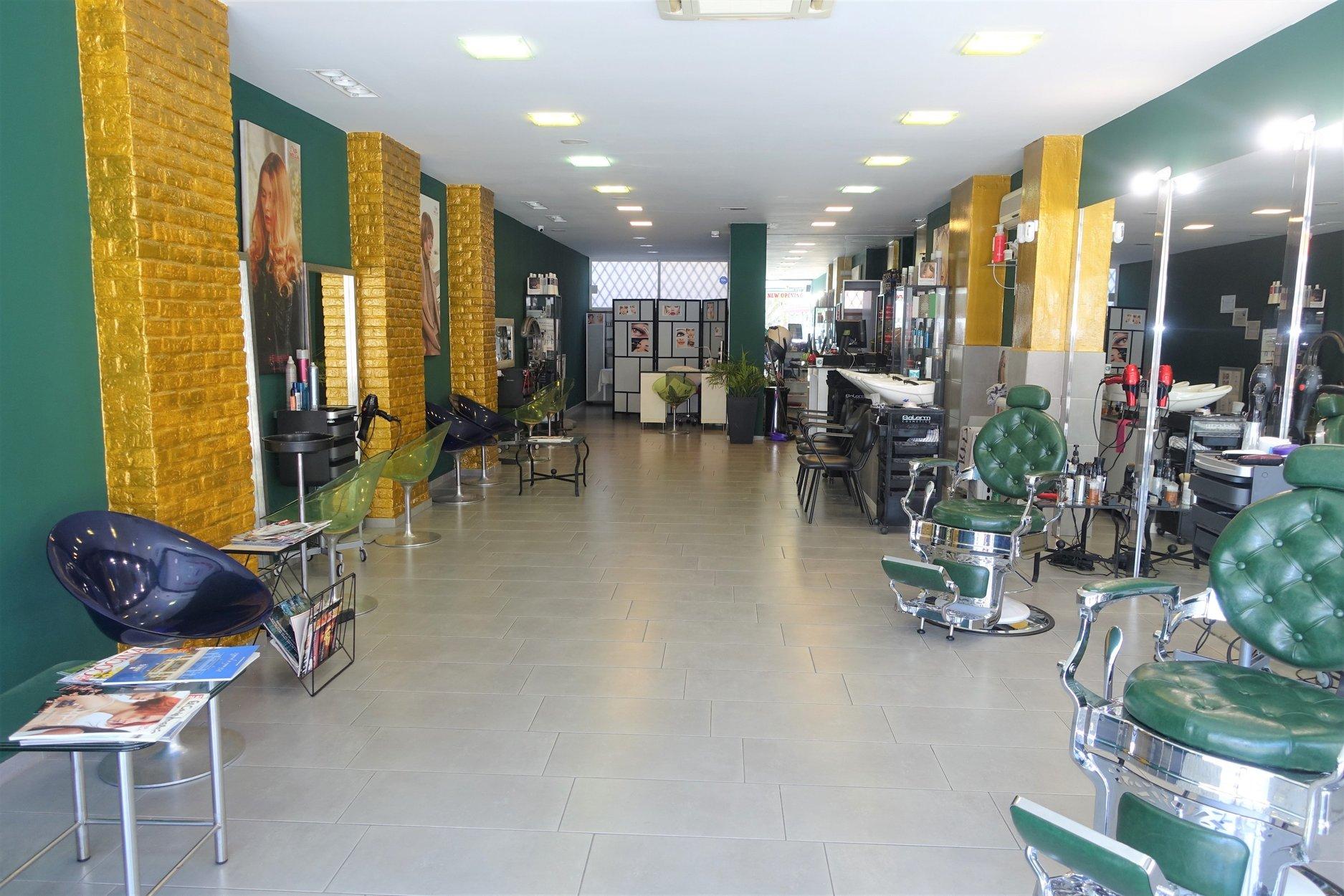 Commercials en vente à Marbella - Costa del Sol