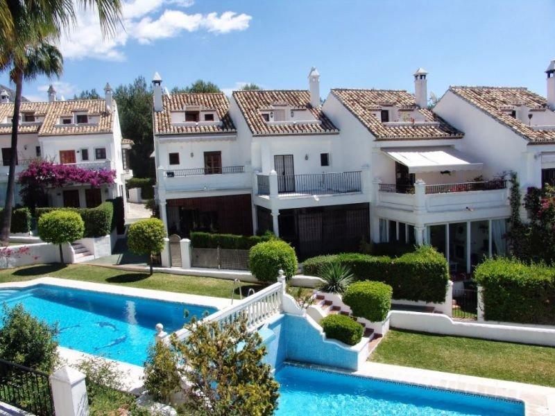Недвижимость в марбелья испания фото