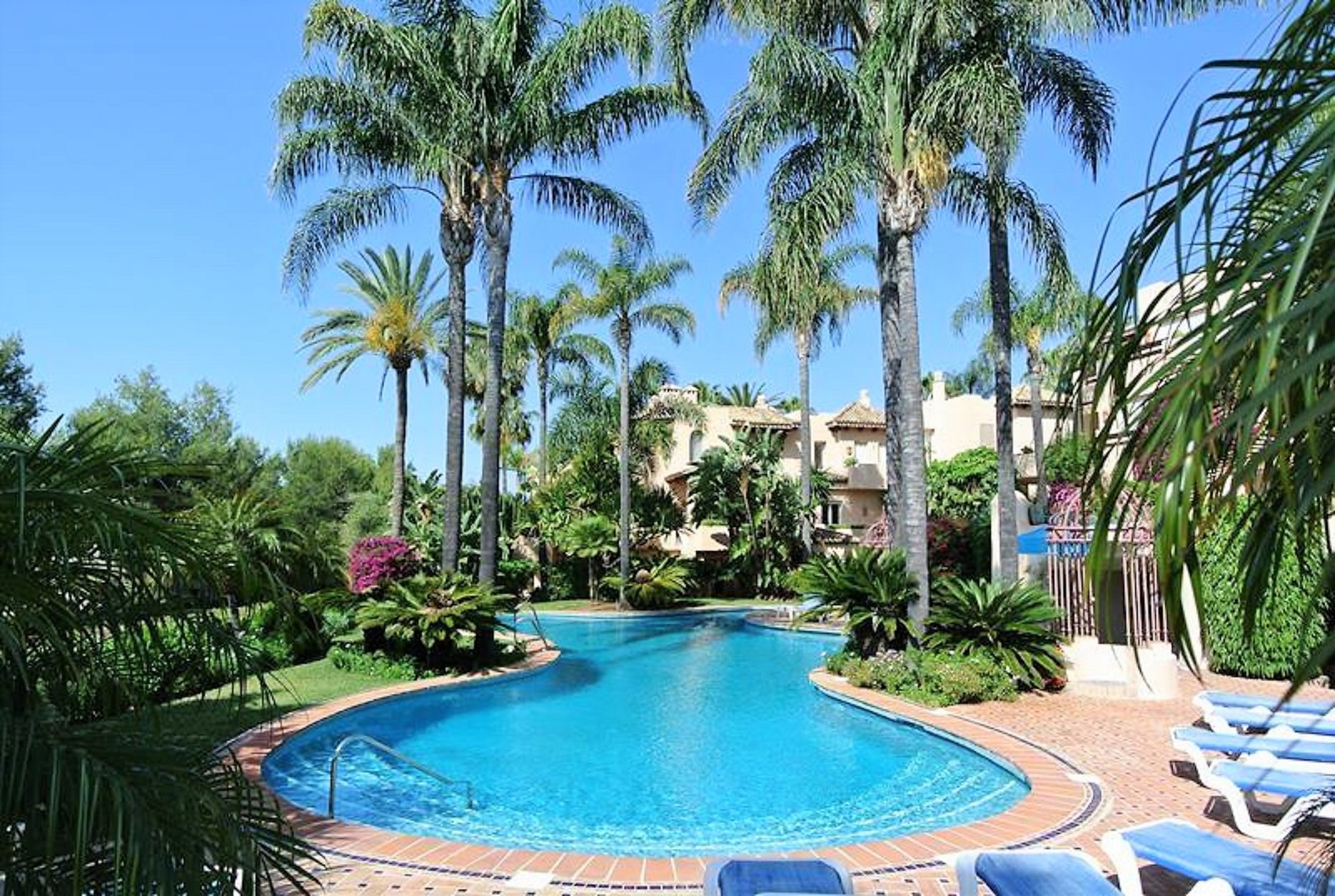 Apartment for sale in Marbella, El Alfar