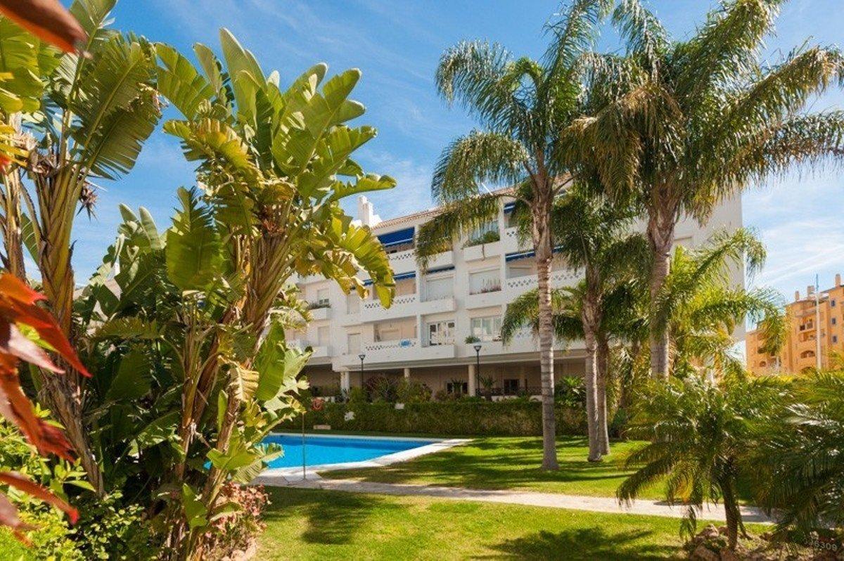 Penthouse te koop in San Pedro Alcantara