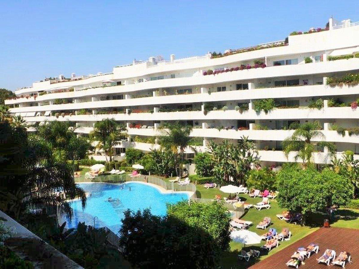 Apartment for sale in Marbella, El Embrujo de Banús