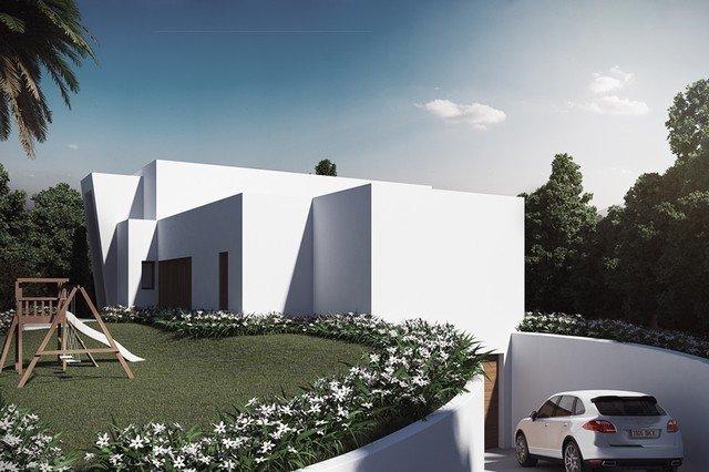 Villa en vente à Estepona