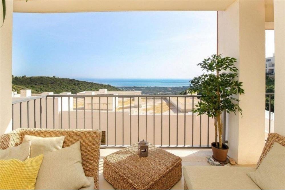 Apartment till salu i Marbella, Samara Resort Marbella