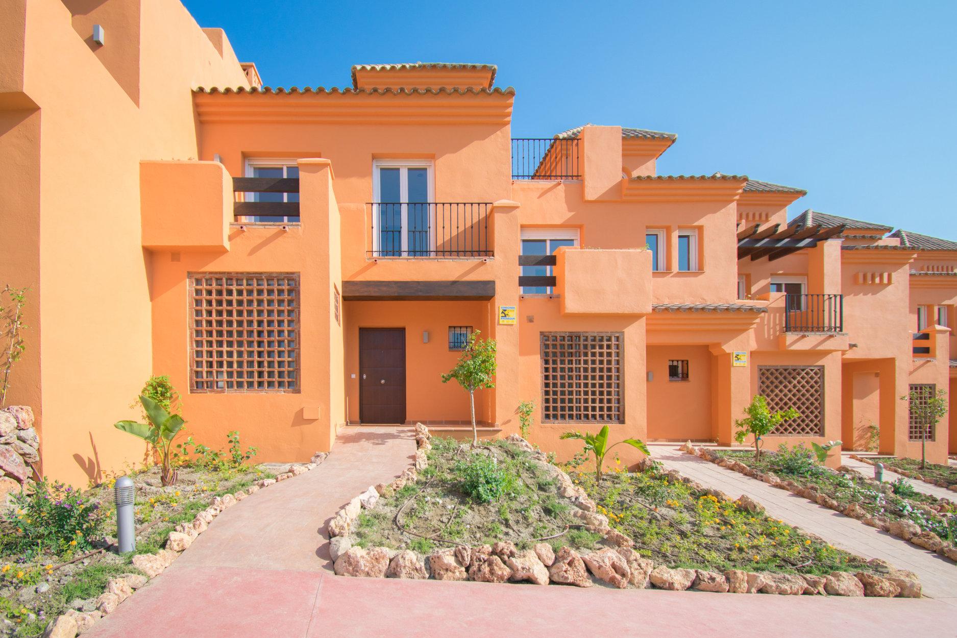 Townhouse For Sale in Paraiso Bellevue, El Paraiso, Estepona