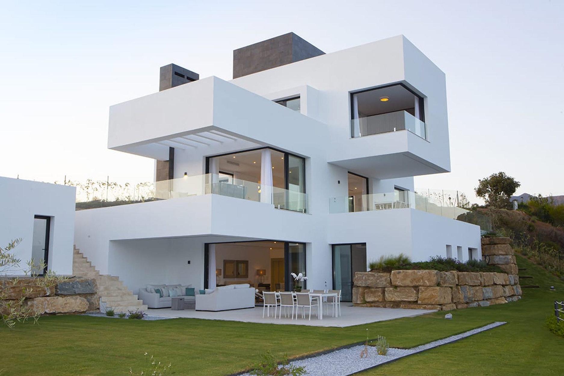Villa for sale in Benahavis, Monte Mayor