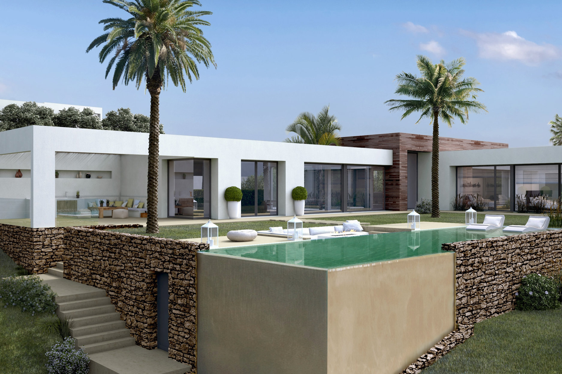 Villa For Sale in Los Altos de los Monteros, Marbella