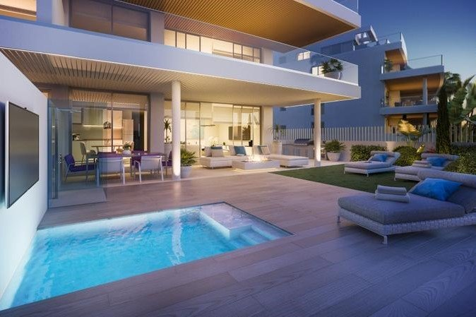 Apartment for sale in Mijas, One Residences