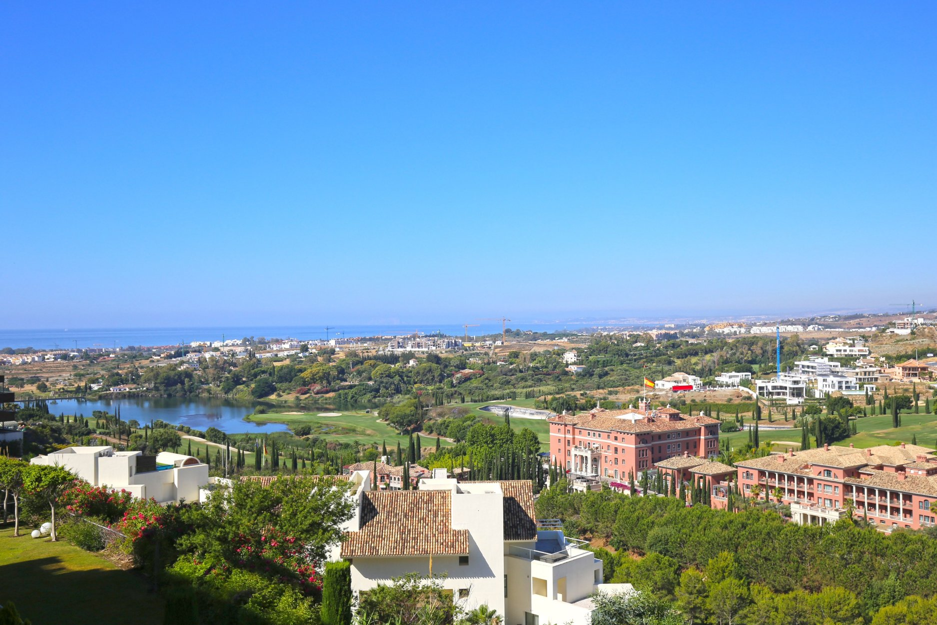 Apartment for sale in Los Flamingos