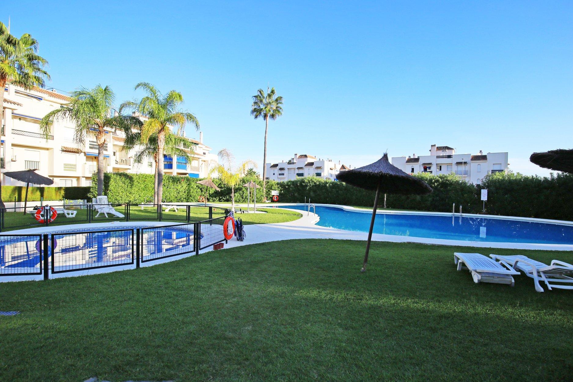Apartment for sale in Marbella, Lorcrimar