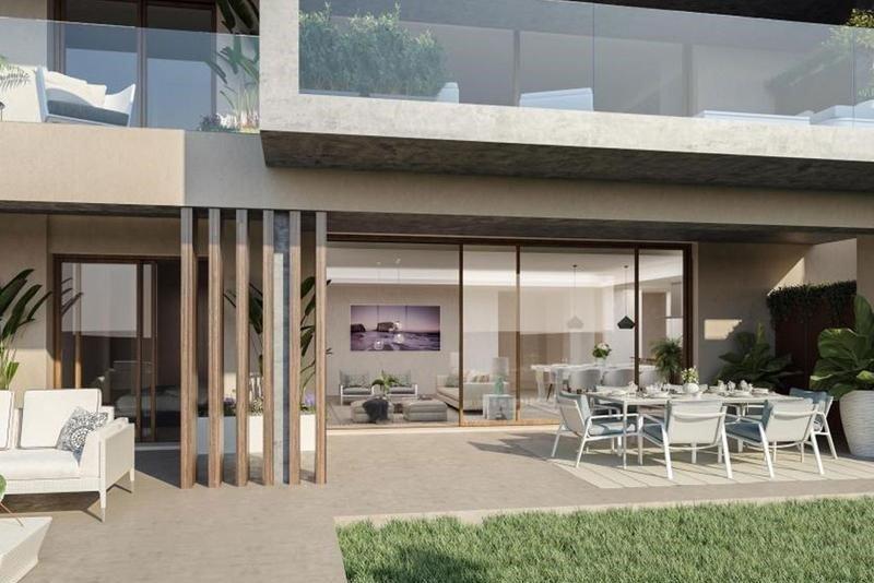 Apartment till salu i Benahavis, Real de la Quinta