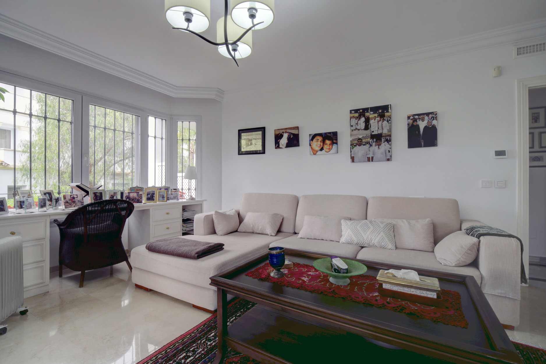 Apartment For Sale in Monte Paraiso, Marbella Golden Mile