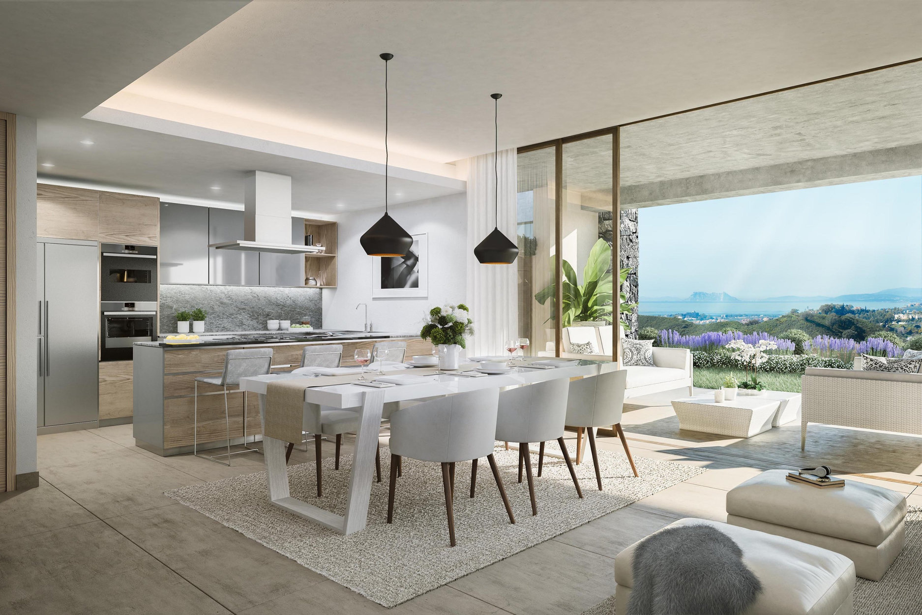 Apartment for sale in Benahavis, Real de la Quinta