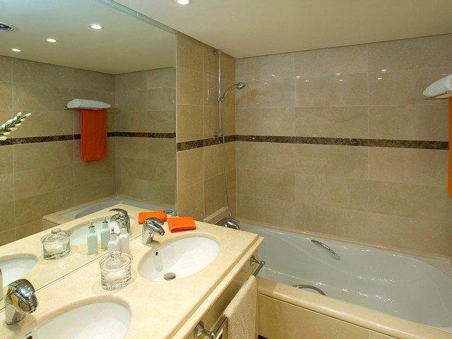 Badezimmer Spanisch