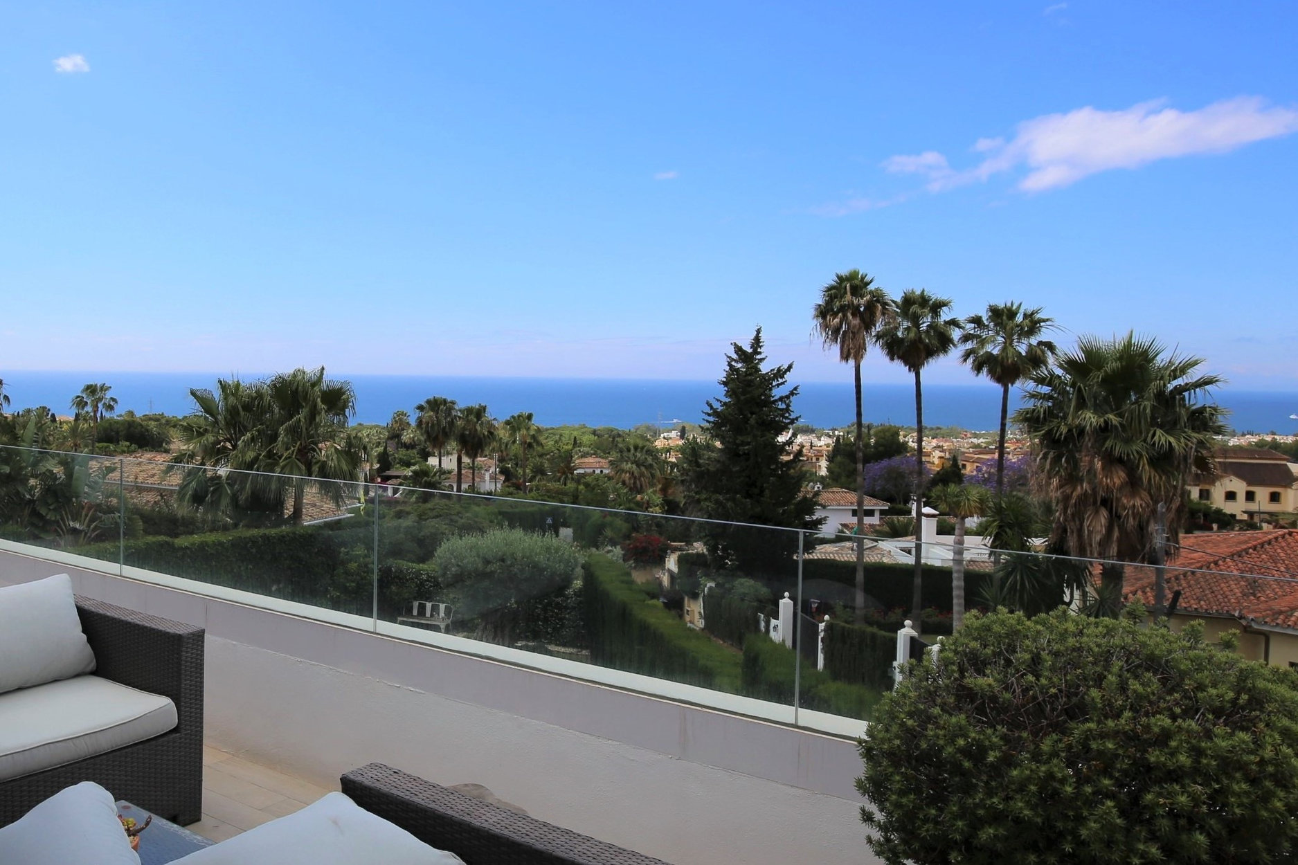 Villa For Sale in Nagueles, Marbella