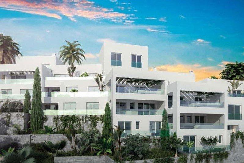 Apartment for sale in Marbella, Rio Real