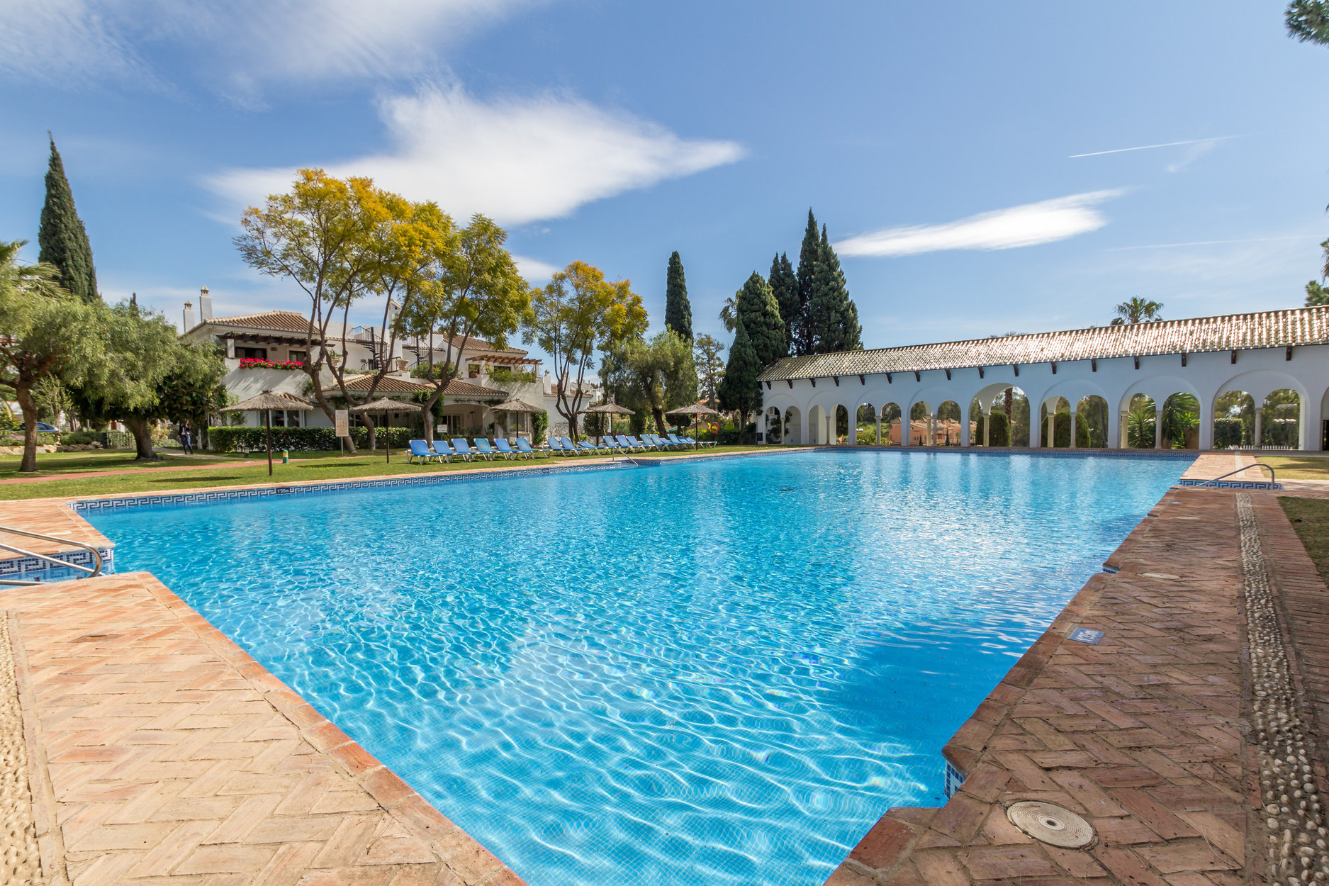 Appartement en vente à Marbella