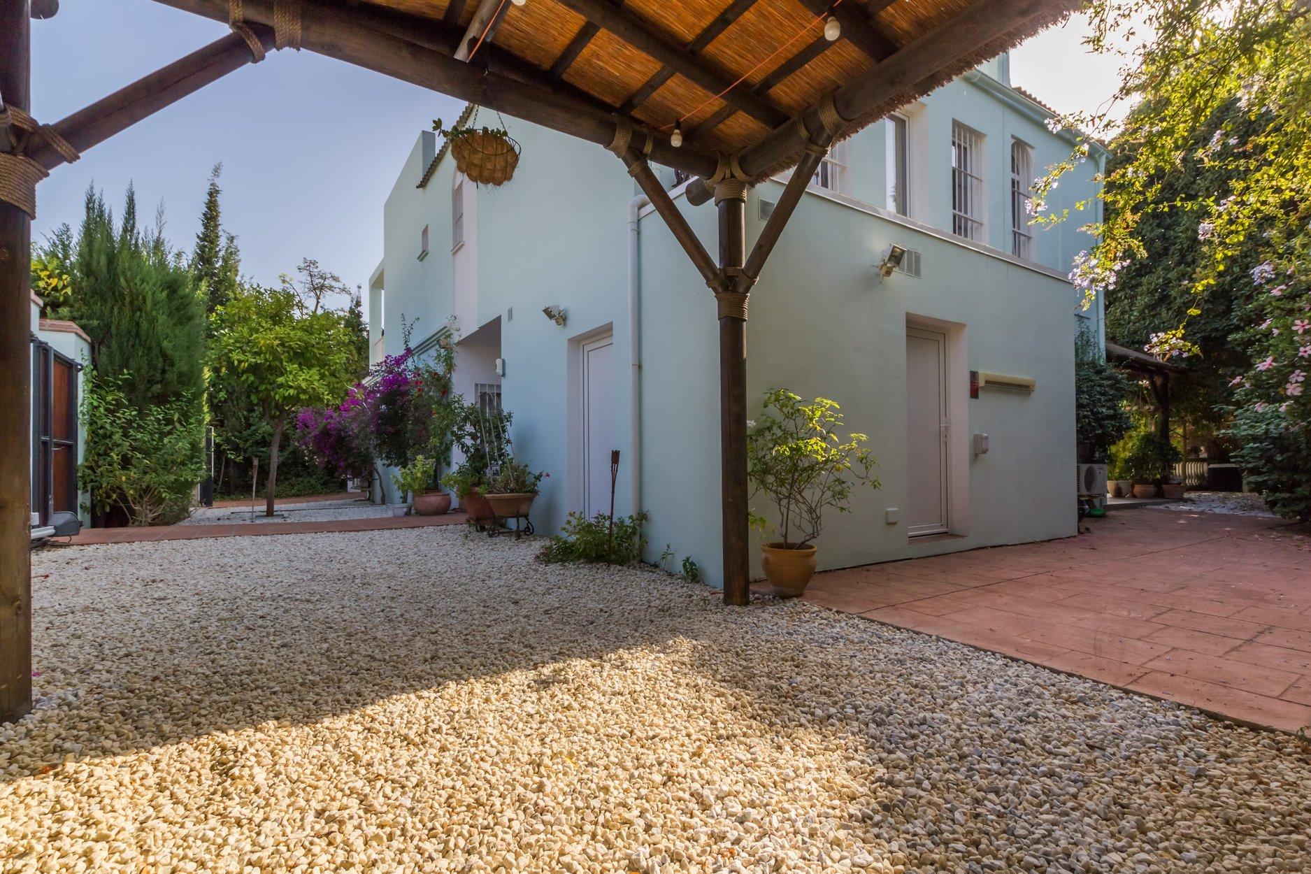 VillaLagomar, i Lagomar, Nueva Andalucia, Marbella