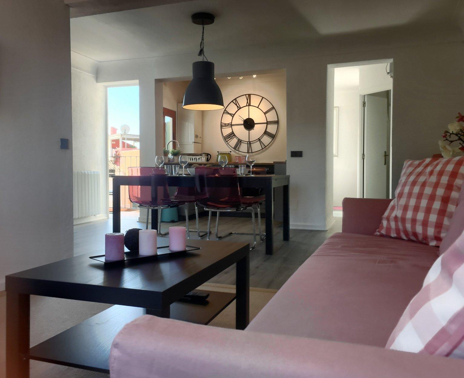 Apartment for rent in Palma de Mallorca - Mallorca
