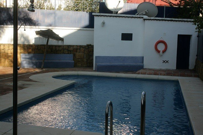 Town house te koop in San Pedro Alcantara