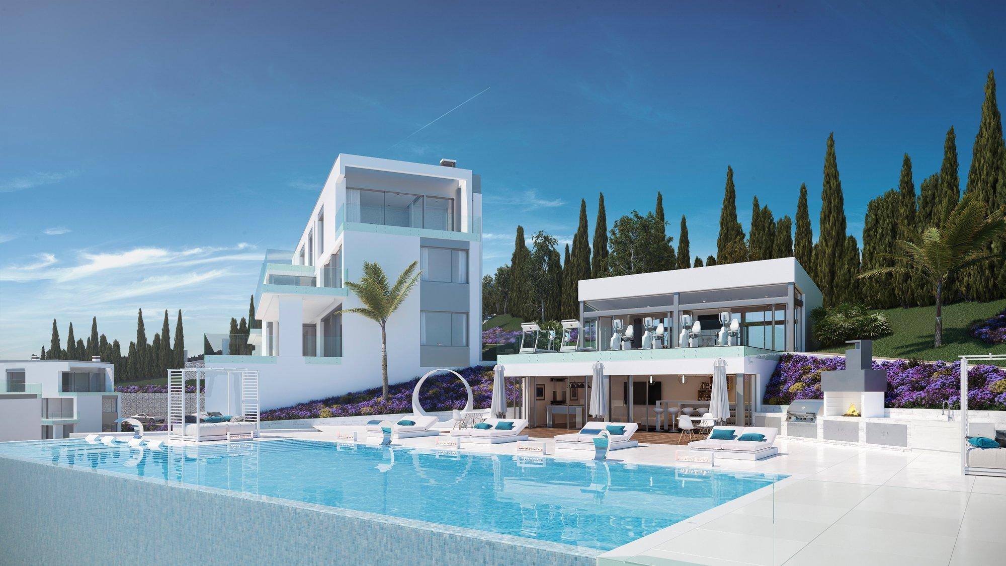 Apartment te koop in La Cala Golf