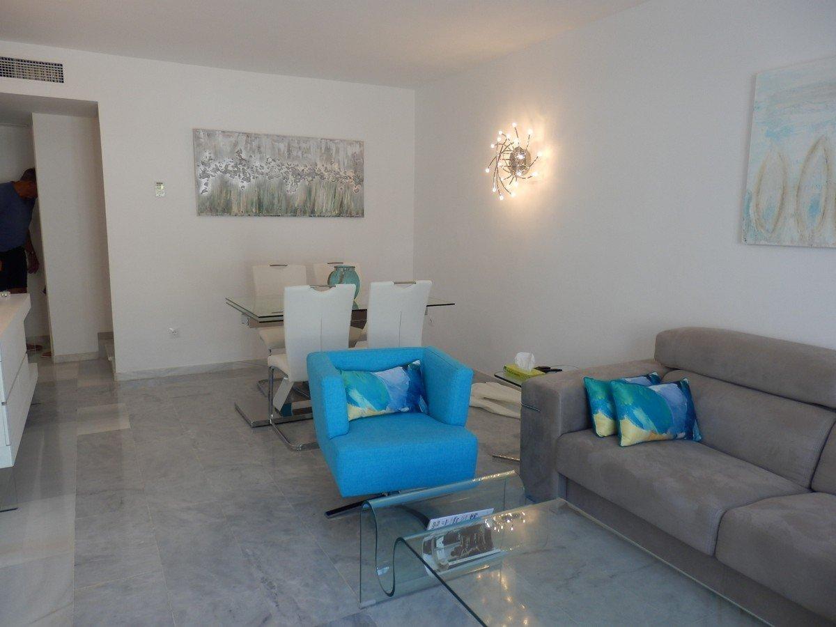 Apartment à louer à Marbella, Ivy Residences