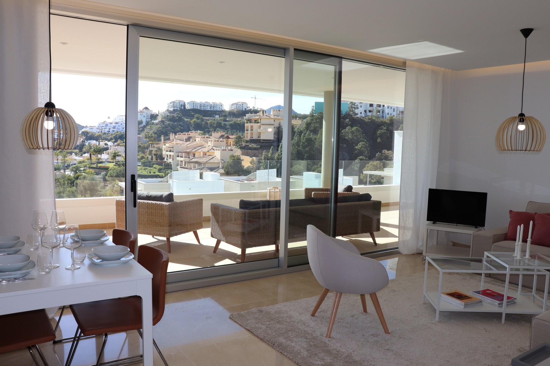 Apartment for sale in La Reserva de Alcucuz