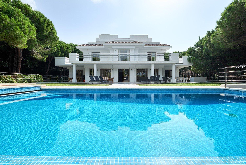 Villa for sale in Marbella, Hacienda las Chapas