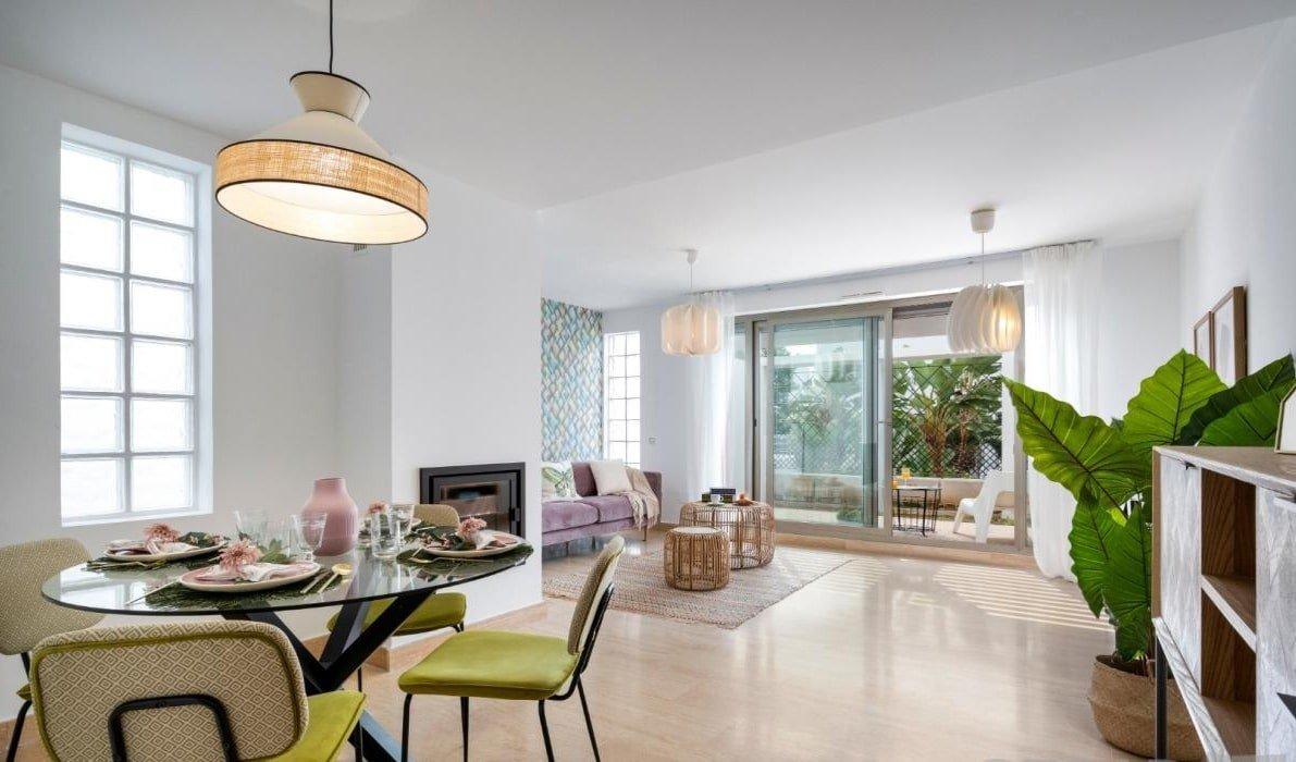 Apartment for sale in Mijas, Vitania Resort.