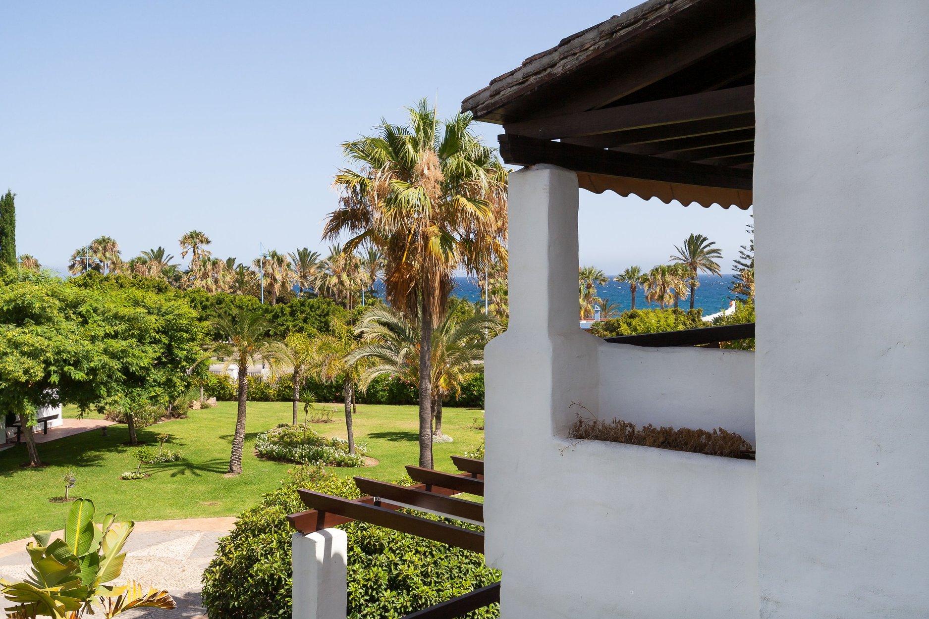 Apartment for sale in San Pedro Alcantara, San Pedro Playa
