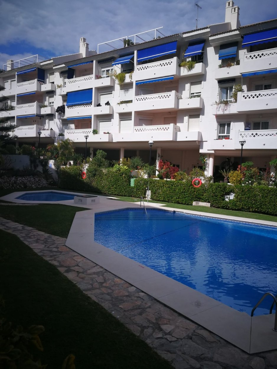Appartement for rent in San Pedro Alcantara