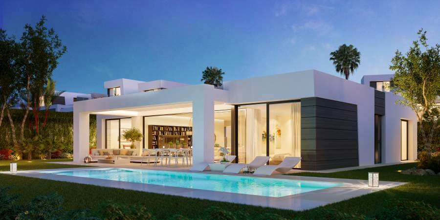 Villa te koop in Cabopino