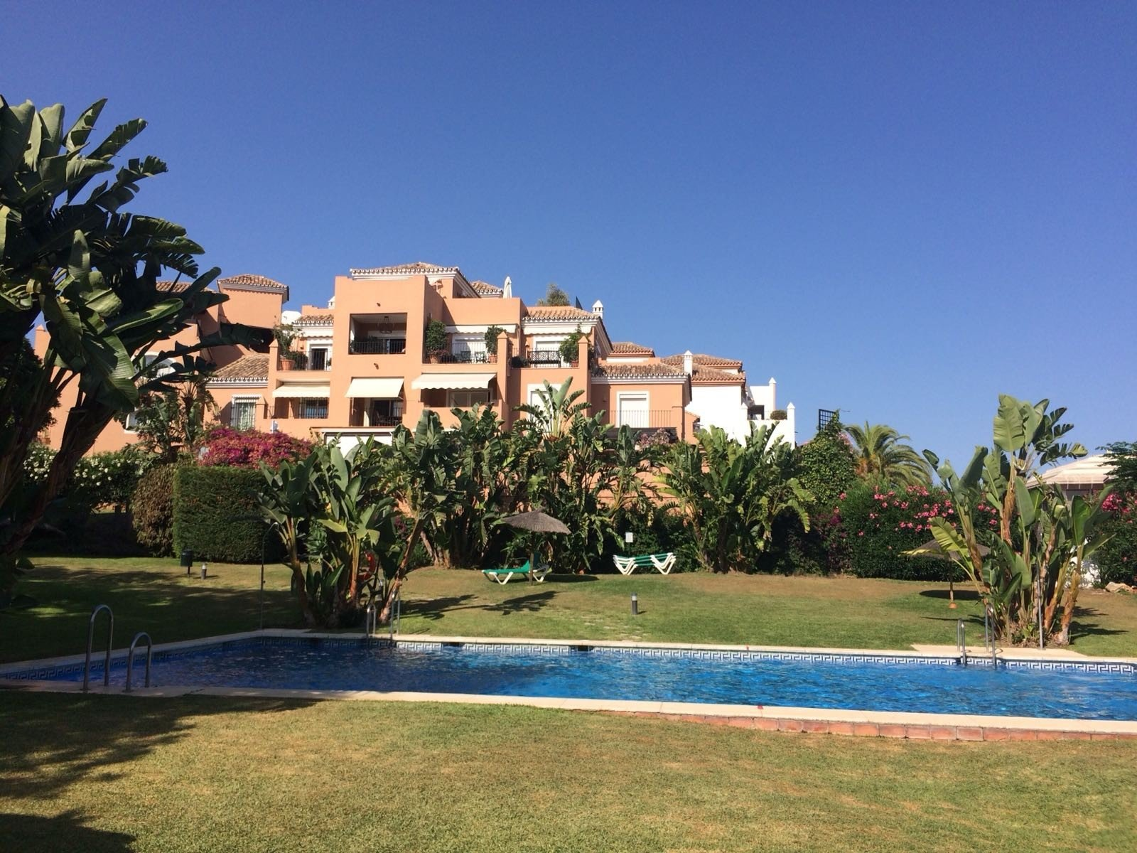 Penthouse for sale in San Pedro Alcantara