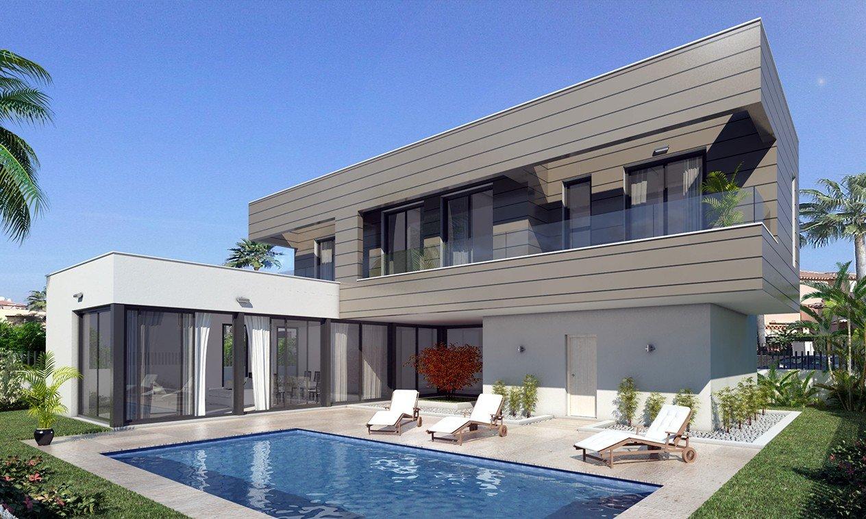 Villa for sale in Torremuelle