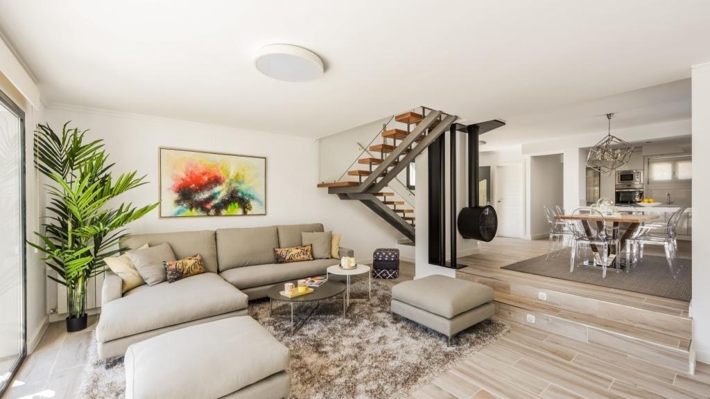 Villa a la venta en Puerto Banus