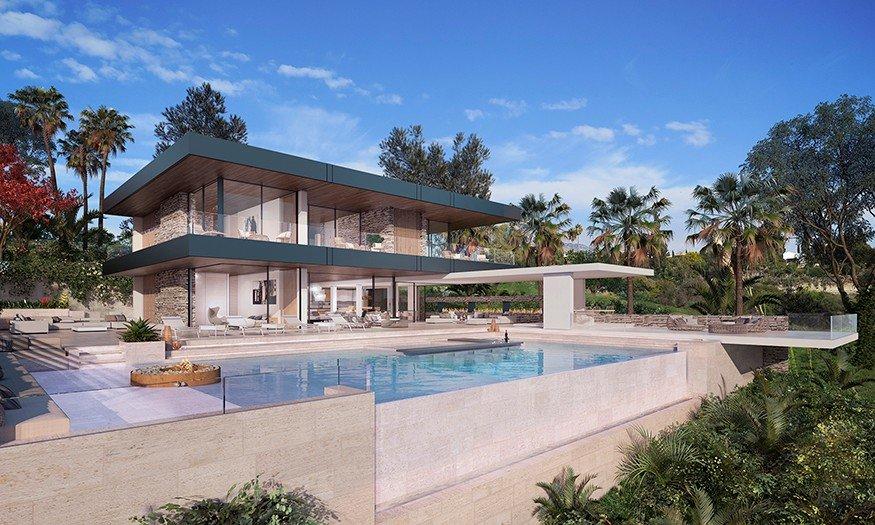 Villa te koop in Los Almendros