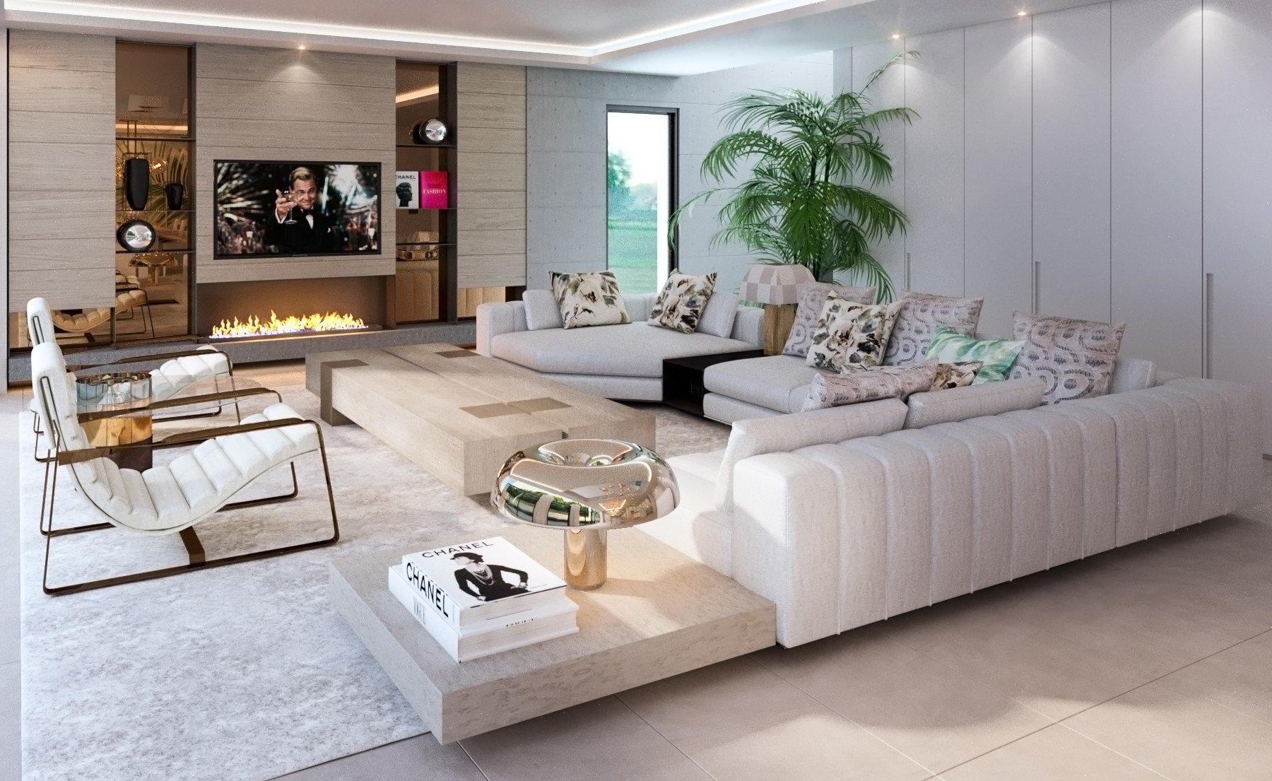 Villa te koop in Cancelada