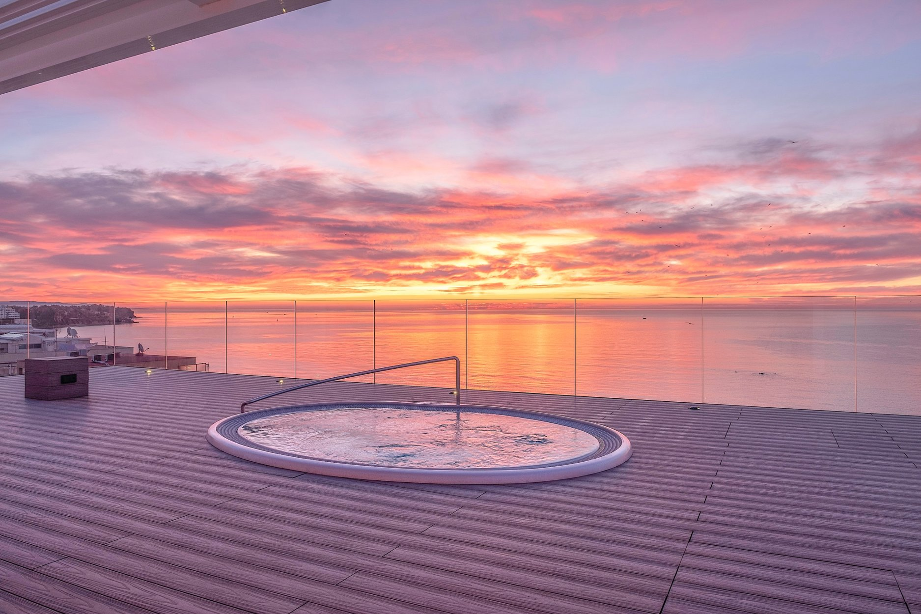 Penthouse for sale in Estepona Town