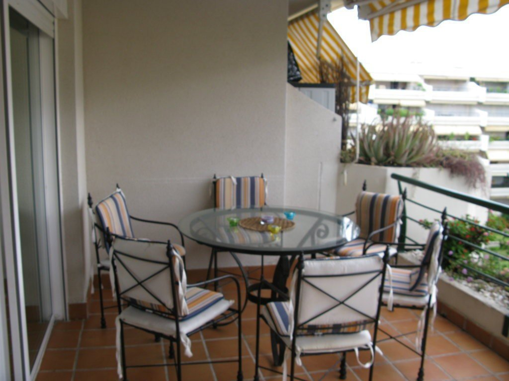 Apartment for rent in San Pedro Alcantara